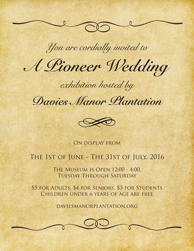 exhibit invitation 2
